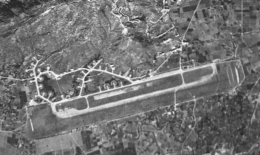 Fuzhou Airbase - China Military Forces