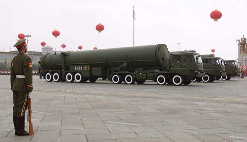السعودية تمتلك صواريخ DF-31 (CSS-10) بمدى اكثر من 8000 كيلومتر - صفحة 3 DF-31-3