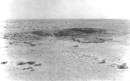 First Nuclear Test at Pokhran in 1974 - India Nuclear Forces