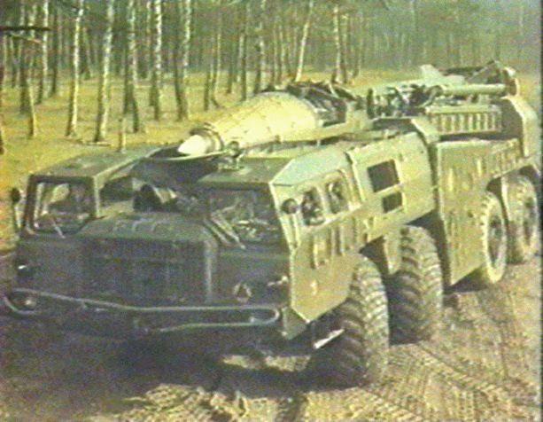 S 90 3 >> Al Hussein / al-Husayn - Iraq Special Weapons