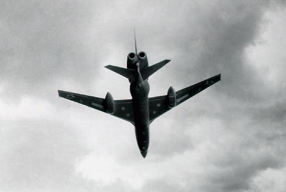 Fuerza Aerea Sovietica
