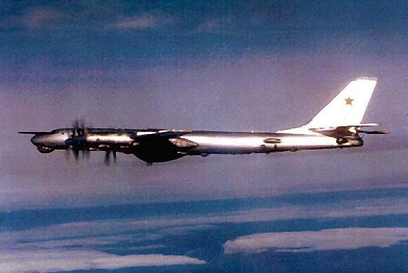 Rusia - El renacer de una potencia militar.