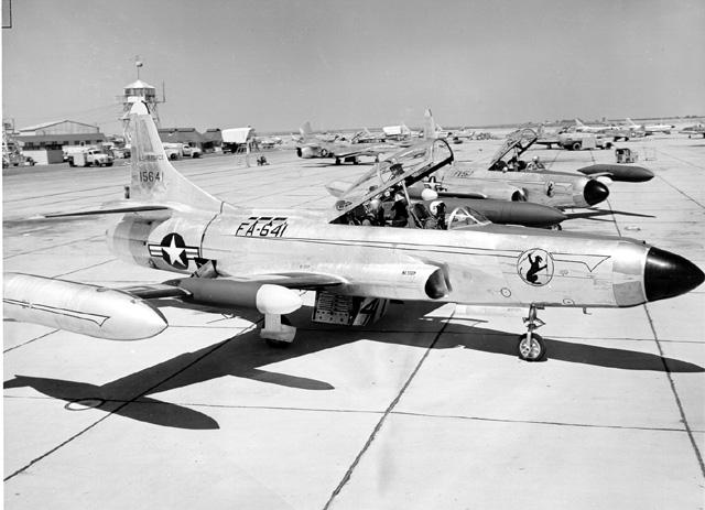F 94 Starfire
