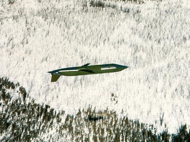 AGM-129 Advanced Cruise Missile [ACM] United States Nuclear