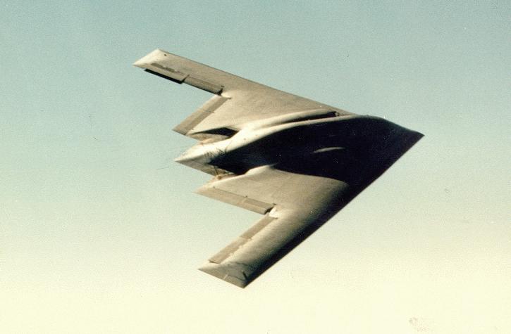 المقنبلة الاستراتيجية B-2 Spirit B-2_08