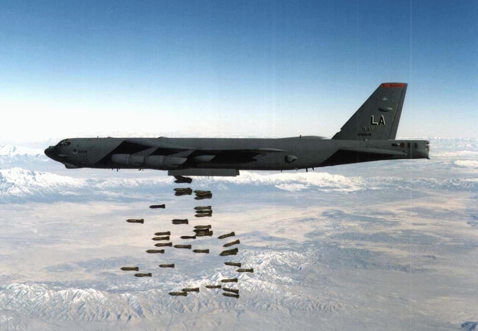 Usa Bombe