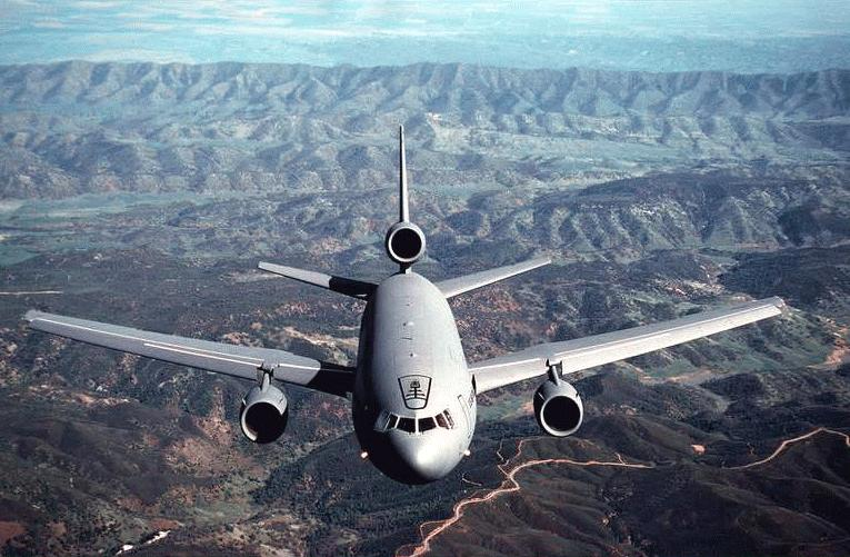 KC-10A Extender - United States Nuclear Forces