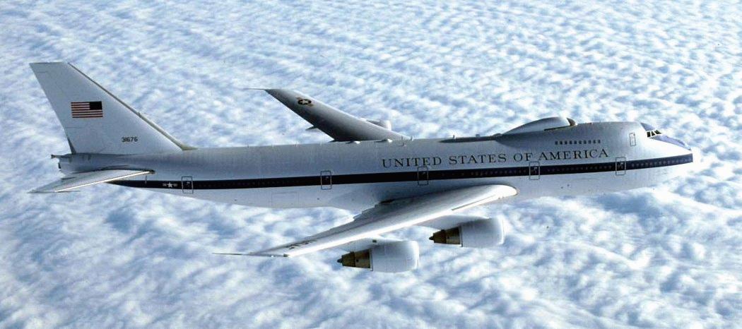 E 4b Naoc United States Nuclear Forces