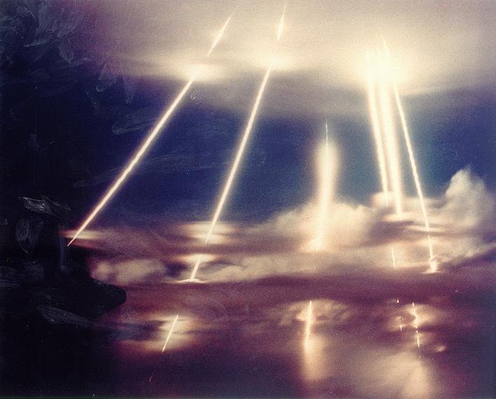 Αποτέλεσμα εικόνας για nuclear bomb peacekeeper ICBM