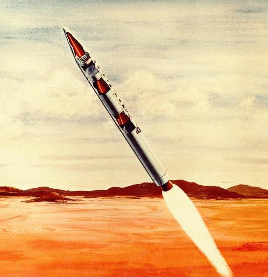 Midgetman Small Icbm United States Nuclear Forces