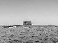 موسوعة غواصات البحرية الامريكية بعد الحرب العالمية الثانية بالكامل Ssbn616_05s